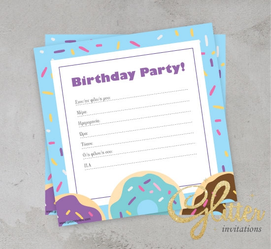 Birthday fill in cards archives glitter invitations birthday fill in cards filmwisefo